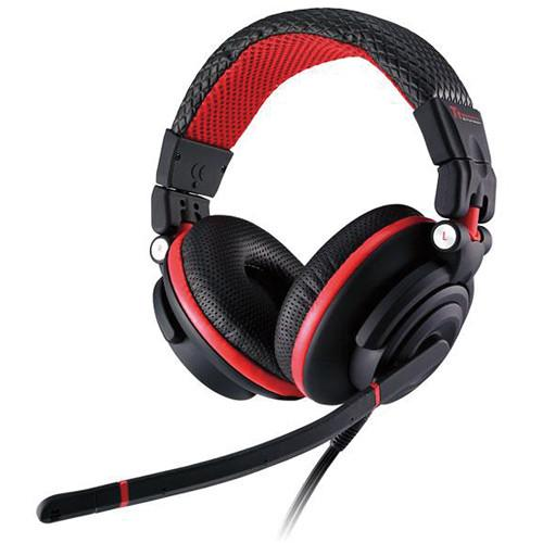 Thermaltake FPS Game Series Dracco Captain Headset HT-DRC009ECRE