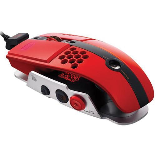 Thermaltake Level 10 M Gaming Mouse (Blazing Red) MO-LTM009DTL