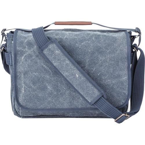 Think Tank Photo Retrospective Laptop Case 13L (Blue Slate) 720
