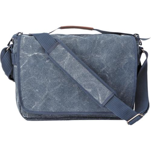 Think Tank Photo Retrospective Laptop Case 15L (Blue Slate) 723