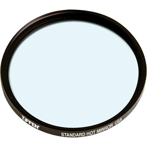 Tiffen  107mm Standard Hot Mirror Filter 107SHM