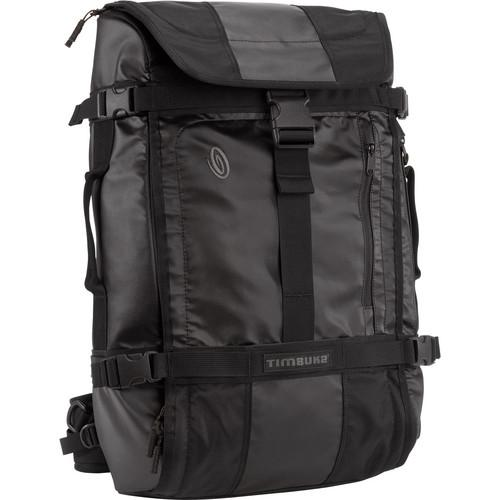 Timbuk2 Aviator Travel Backpack (Black) 538-4-2001