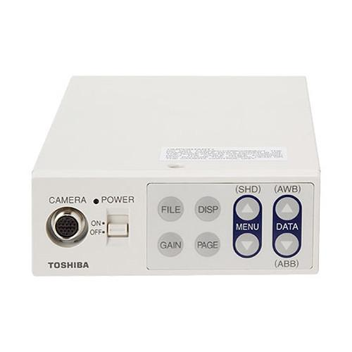 Toshiba IK-HD2E Camera Control Unit for IK-HD1H Camera IK-HD2E