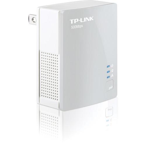 User Manual Tp Link Tl Pa4010 Av500 Nano Powerline Adapter Tl Pa4010