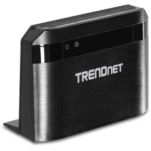 TRENDnet TEW-732BR N300 Wireless Router TEW-732BR