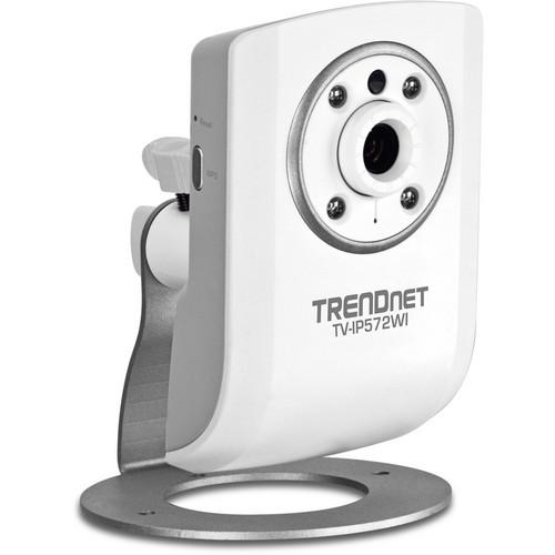 TRENDnet TV-IP572WI Megapixel HD Wireless N Day/Night TV-IP572WI