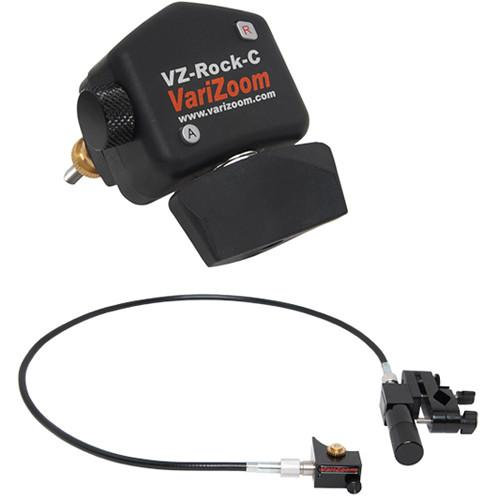 VariZoom Compact Zoom and Focus Control Kit for Canon VZ-SROCK-C