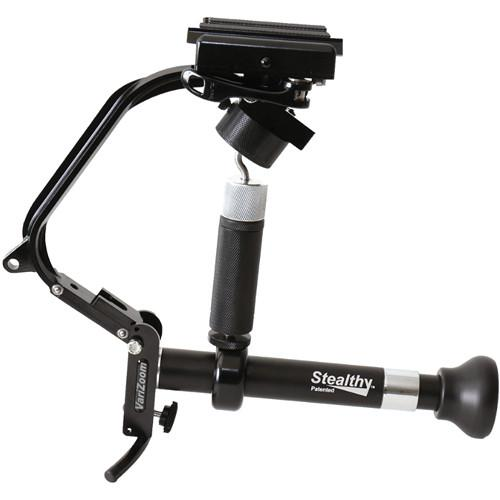 VariZoom StealthyPro Camera Stabilizer STEALTHY PRO