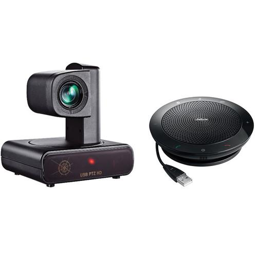 VDO360 VPTZH-01 PTZ Camera for Video Conferencing VPTZA-01