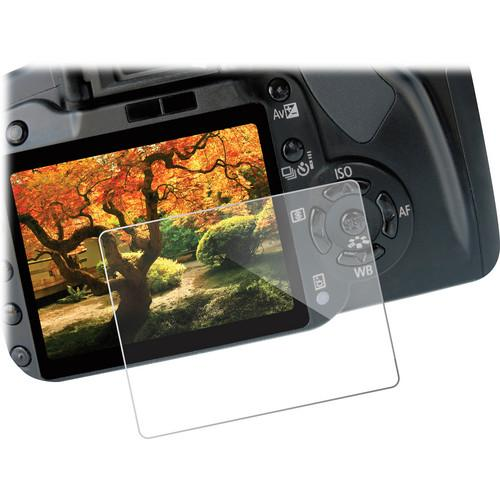 Vello LCD Screen Protector Ultra for Canon 60D Camera GSPU-C60D