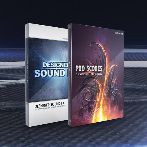 Video Copilot Music Design Bundle (Download) MUSICDESIGN
