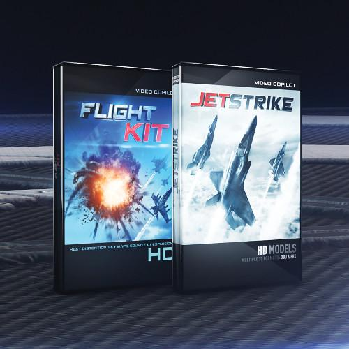 Video Copilot  Sky Pack Bundle (Download) SKYPACK