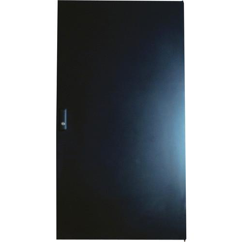 Video Mount Products Solid Steel Door (18-Space) ERENSD-18