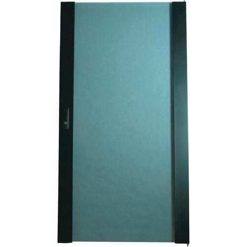 Video Mount Products Tempered Glass Door (18-Space) ERENGD-18