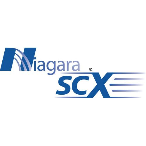 ViewCast Niagara GoStream Surf Upgrade from SCX V6.3 to 95-02030