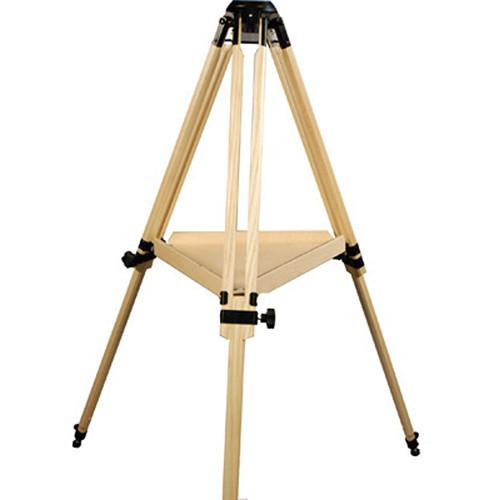 Vixen Optics Berlebach Report Wood Tripod for Porta II B12076P
