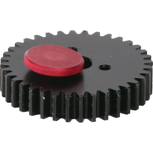 Vocas Drive Gear M0.8x40 with Gear Lock Screw 0500-0102