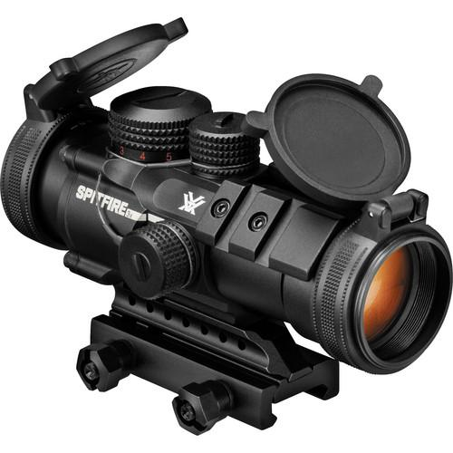 Vortex 3x Spitfire Dual-Illumination Riflescope SPR-1303