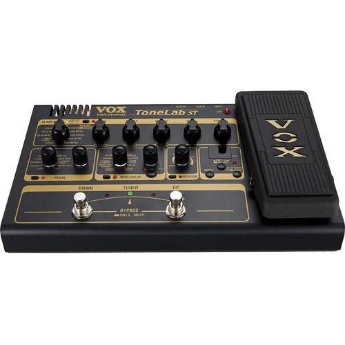 VOX ToneLab ST - Multi-Effects Floor Pedal TONELABST