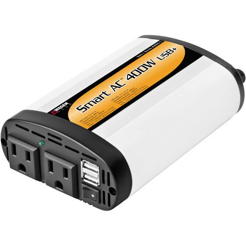 WAGAN Smart AC Series 400W USB  Power Inverter 2003-5