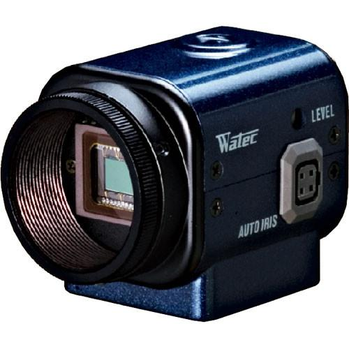 Watec WAT-902H2 CCIR Ultimate 1/2