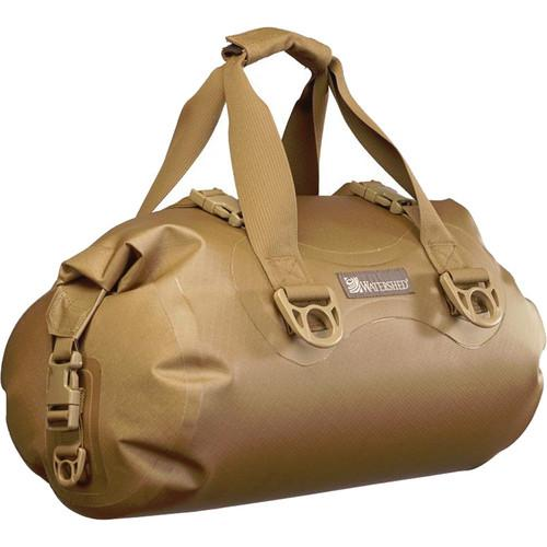 WATERSHED Chattooga Duffel Bag (Coyote) WS-FGW-CHAT-COY