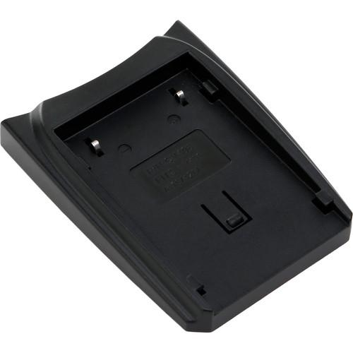 Watson Battery Adapter Plate for BN-V400 Series P-2702