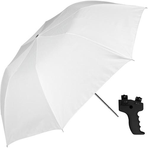 Westcott  Speedlite ProGrip Umbrella Kit 5142