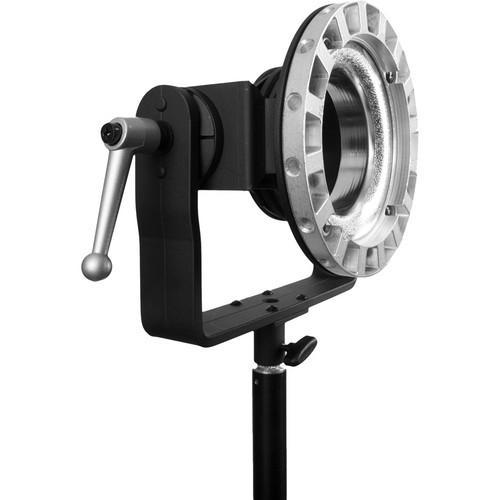 Westcott Zeppelin Speed Ring & Bracket for Elinchrom 3743