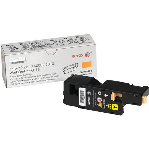 Xerox Toner Cartridge for Phaser 6010 and WorkCentre 106R01629
