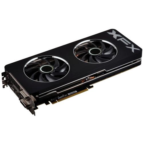 XFX Force Radeon R9 290 Black Edition Double R9-290A-EDFD