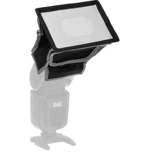 XP PhotoGear Microbox MSS Flash Diffuser with White XP9004005