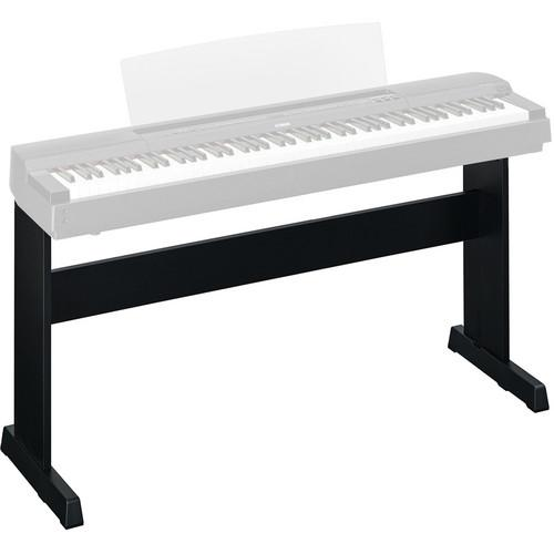 Yamaha L-255B - Stand for P-255B Digital Piano (Black) L255B