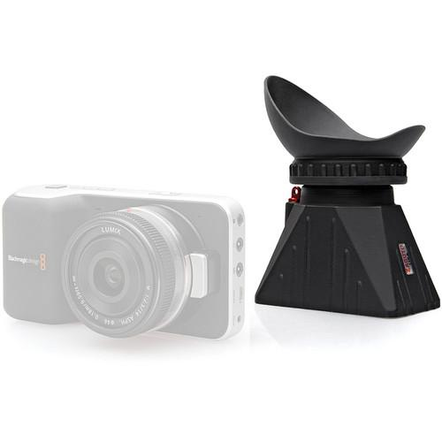 Zacuto Blackmagic Pocket Camera Z-Finder 2x Z-FIND-BM