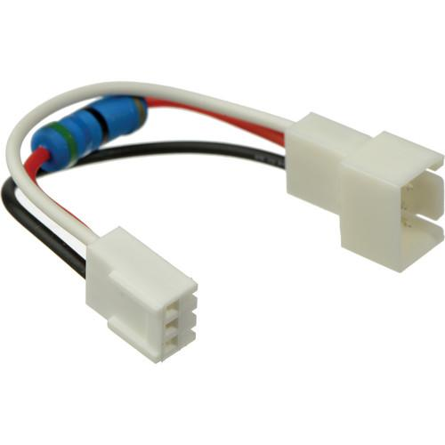 ZALMAN USA  ZM-RC56 Resistor Connector ZM-RC56