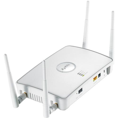 ZyXEL NWA3560N Dual-Band Wireless Access Point NWA3560N