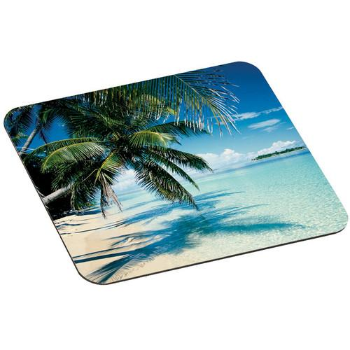 3M  MP114YL Foam Mouse Pad (Beach Design) MP114YL