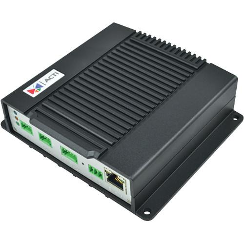 ACTi V22 1-Channel 960H/D1 H.264 Video Encoder with Analog V22