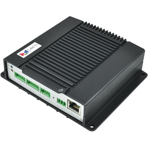 ACTi V24 4-Channel 960H/D1 H.264 Video Encoder V24