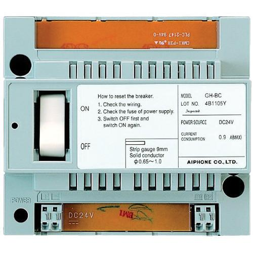 Aiphone GT-BC Audio Bus Control Unit for GT Series GT-BC