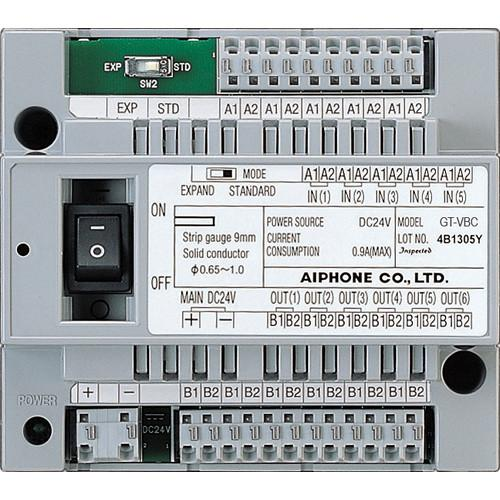 Aiphone GT Series GT-VBC Video Bus Control Unit for GT GT-VBC