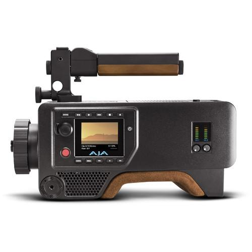 AJA CION 4K/UHD and 2K/HD Production Camera CION-R0