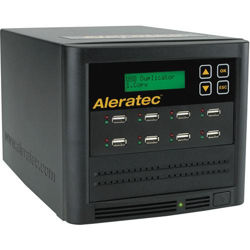 Aleratec 1:7 USB HDD Copy Cruiser SA USB Flash Drive 330120