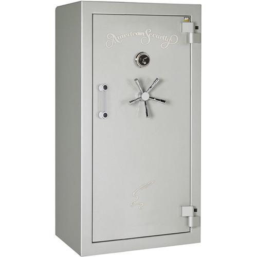 American Security BF-Series Gun Safe BF6032LEFPLA