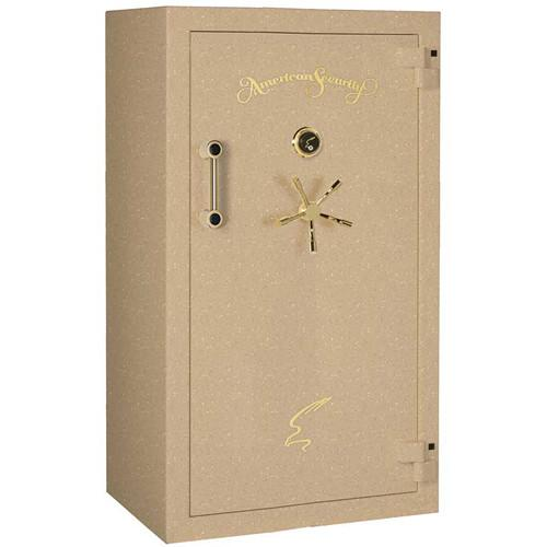 American Security BF-Series Gun Safe BF6636LTGFSTA
