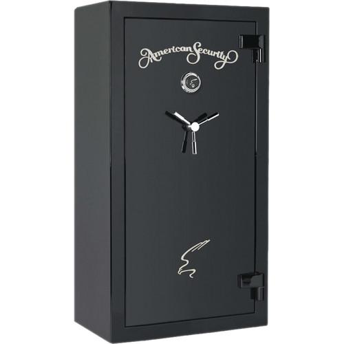 American Security SF-Series 20-Gun Safe NF6032LEFOXA