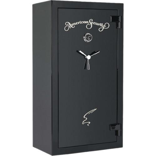 American Security SF-Series 30-Gun Safe NF6030LEFOXA