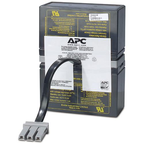 APC Replacement Battery Cartridge #32 (Charcoal) RBC32