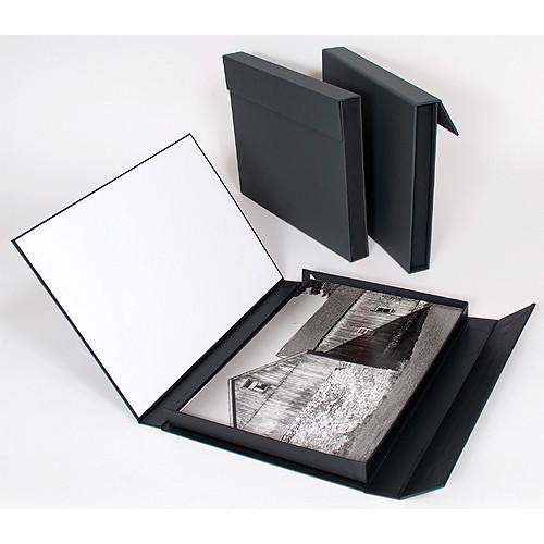 Archival Methods Accent Portfolio (Black) 75-01912