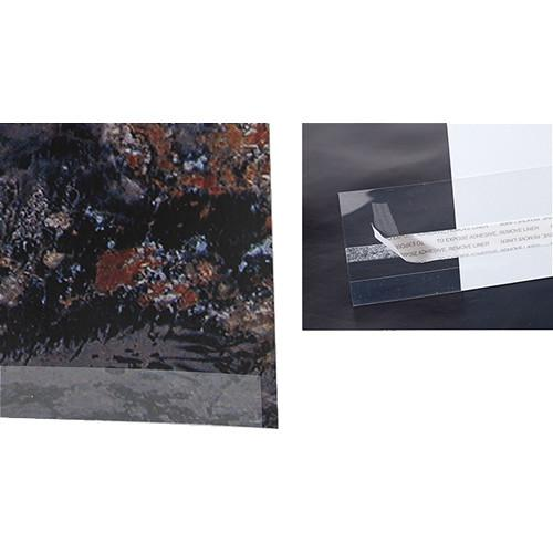 Archival Methods Clear Print Mount Strips - 10